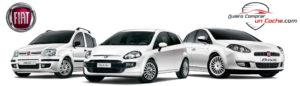 Fiat Madrid Quiero Comprar un Coche Nuevo Km0 Seminuevo Ajalvir Torrejon