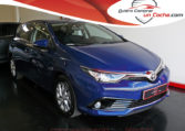 TOYOTA AURIS ACTIVE