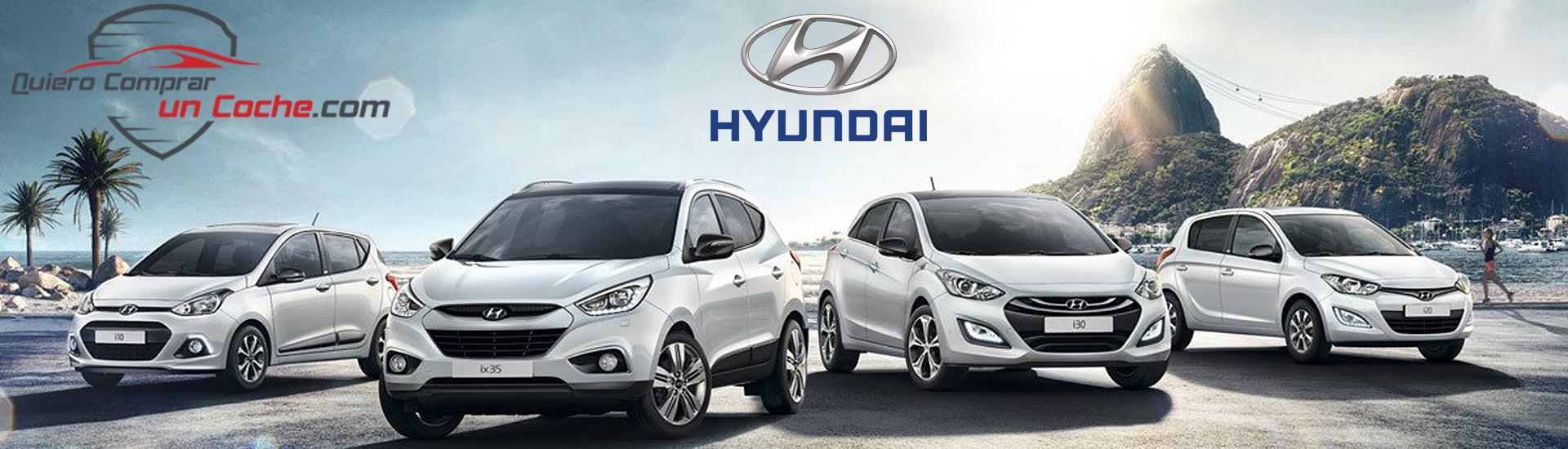 Hyundai Madrid Quiero Comprar un Coche Nuevo Km0 Seminuevo Ajalvir Torrejon