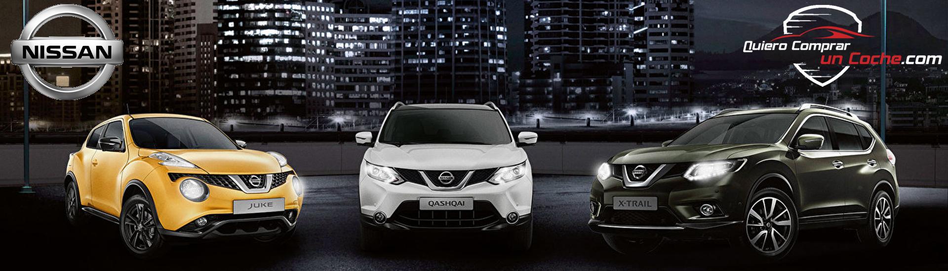 Nissan Madrid Quiero Comprar un Coche Nuevo Km0 Seminuevo Ajalvir Torrejon