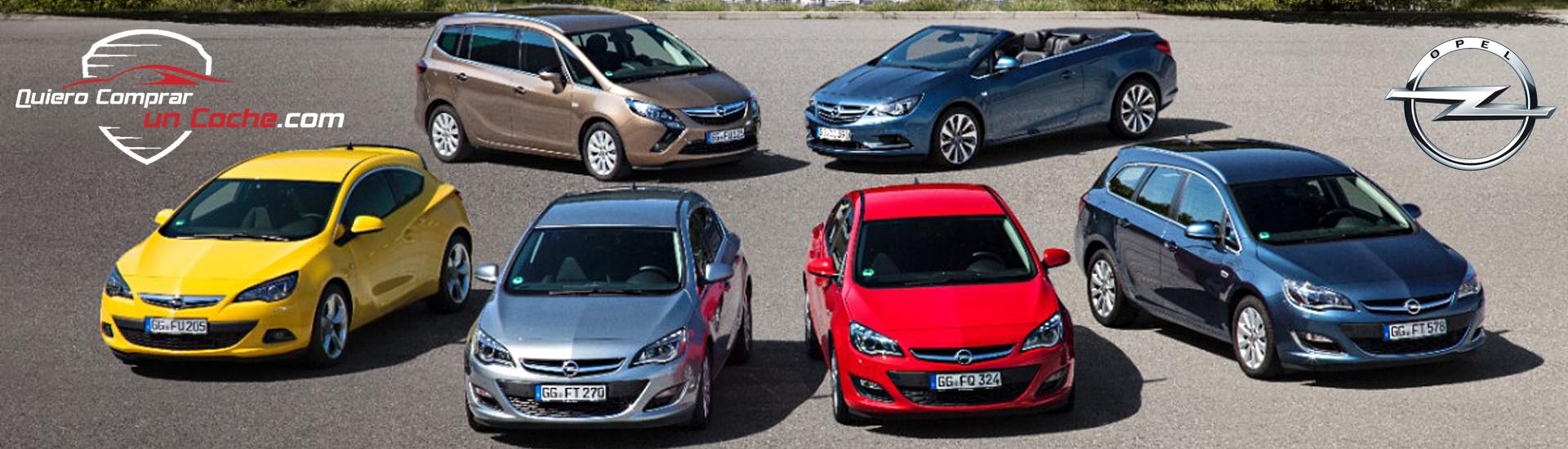Opel Madrid Quiero Comprar un Coche Nuevo Km0 Seminuevo Ajalvir Torrejon