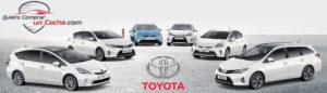 Toyota Madrid Quiero Comprar un Coche Nuevo Km0 Seminuevo Ajalvir Torrejon