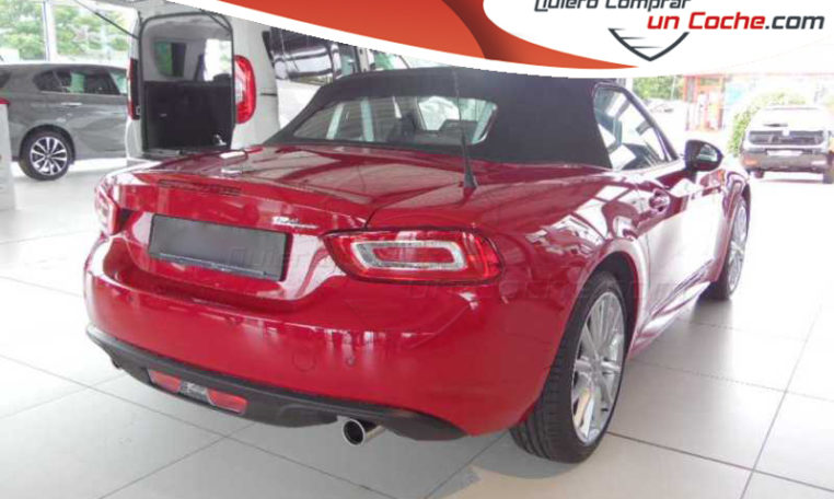 FIAT 124 LUSSO