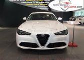 Alfa Romeo Giulia Super 180 Manual Blanco Quierocompraruncoche