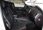 Jeep Grand Cherokee Overland 4x4 Blanco Quierocompraruncoche Concesionario Ajalvir