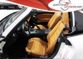 FIAT 124 SPIDER LUSSO
