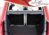Fiat 500 1.2 69cv Lounge Rojo Corallo Coral Quierocompraruncoche Concesionario Madrid Ajalvir