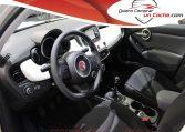 FIAT 500X POPSTAR
