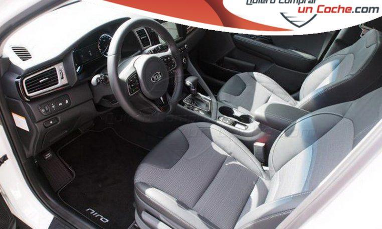 KIA NIRO DRIVE