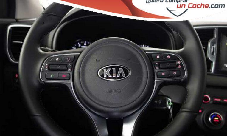 KIA SPORTAGE DRIVE