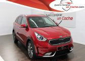 kia niro emotion