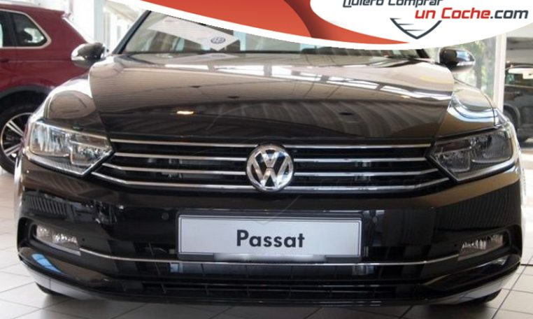 VW PASSAT EDITION