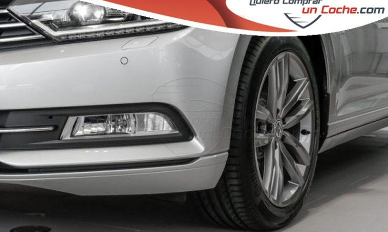 VW PASSAT SPORT