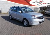 SSANGYONG RODIUS LINE