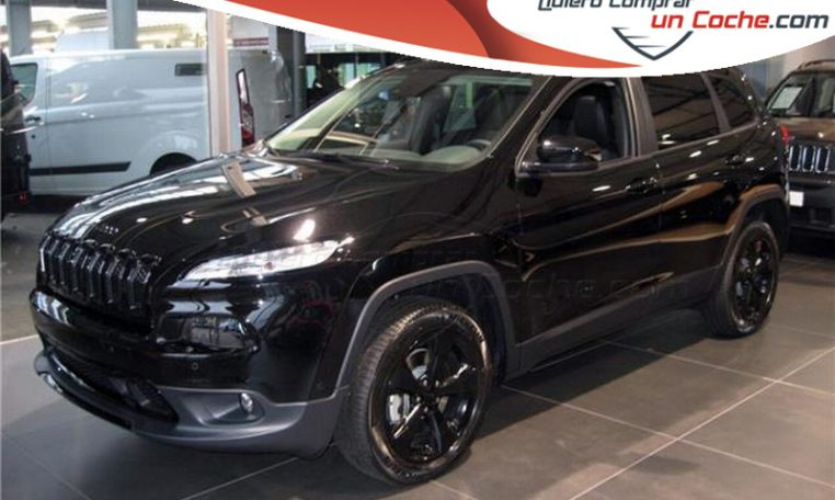 JEEP CHEROKEE NIGHTEAGLE
