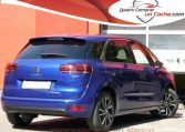 citroen c4 picasso feel