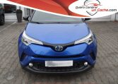 TOYOTA CHR DYNAMIC PLUS