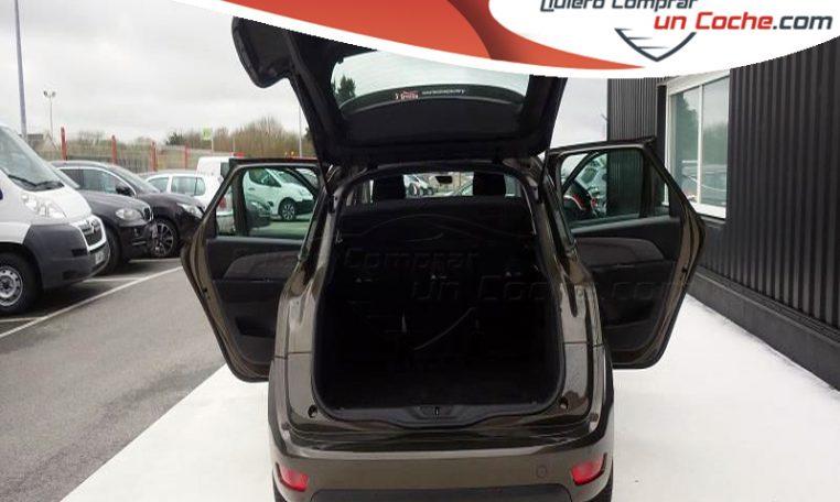 citroen c4 picasso 1 6 hdi s s live 120cv quiero comprar un coche. Black Bedroom Furniture Sets. Home Design Ideas