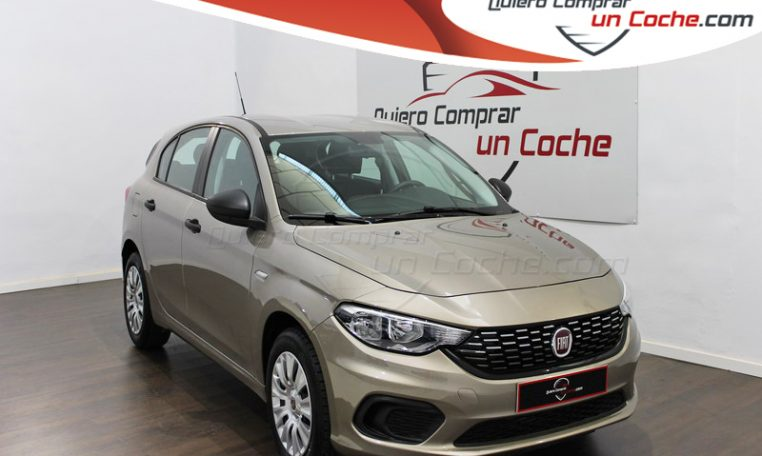 FIAT TIPO 5 PUERTAS BUSINESS