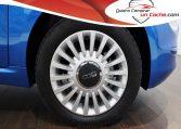 FIAT 500C MIRROR