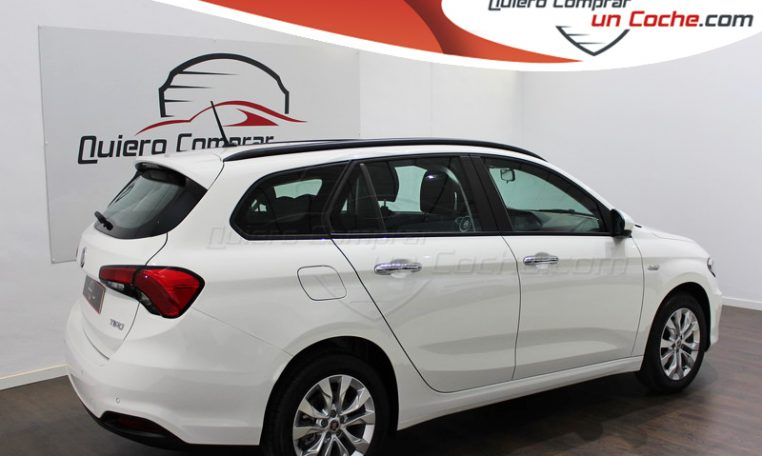 FIAT TIPO SW EASY