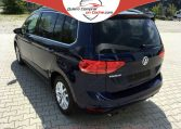 VOLKSWAGEN TOURAN ADVANCE