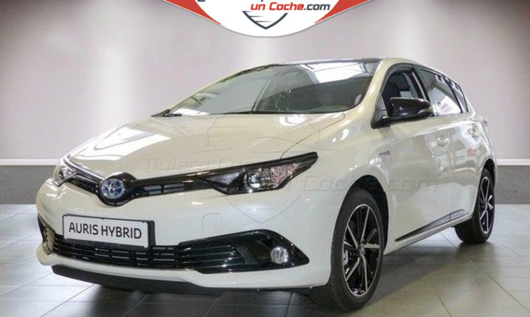 TOYOTA AURIS FEEL