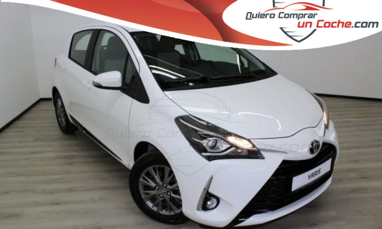 TOYOTA YARIS ACTIVE