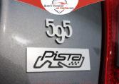 ABARTH 595 PISTA GRIS RECORD