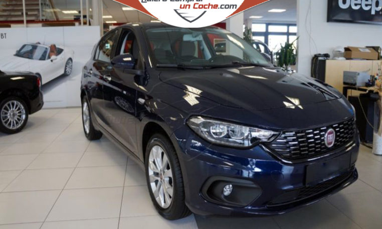 FIAT TIPO 5p EASY
