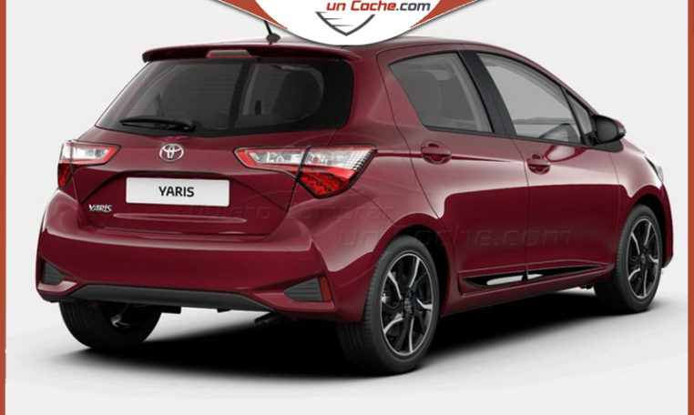 TOYOTA YARIS FEEL