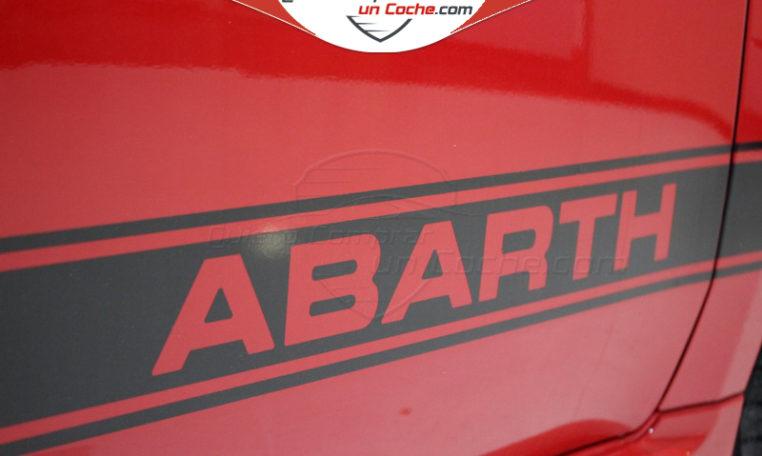 ABARTH 595C COMPETIZIONE
