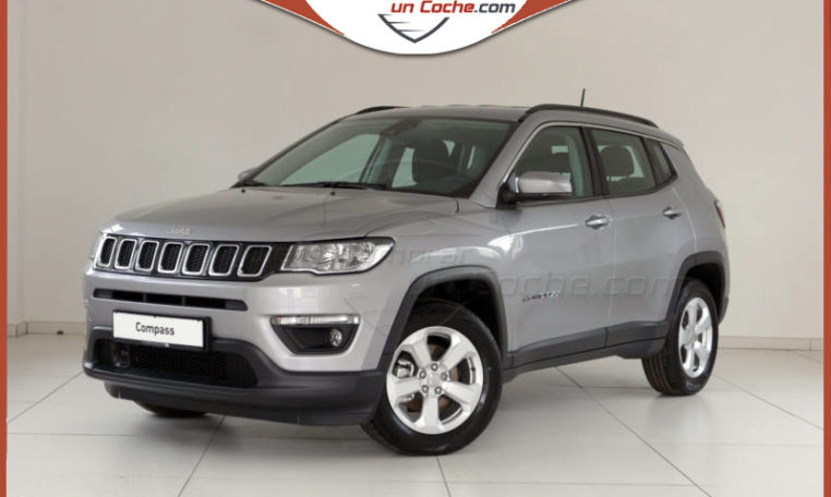 JEEP COMPASS BUSINESS