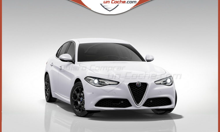 alfa romeo giulia executive