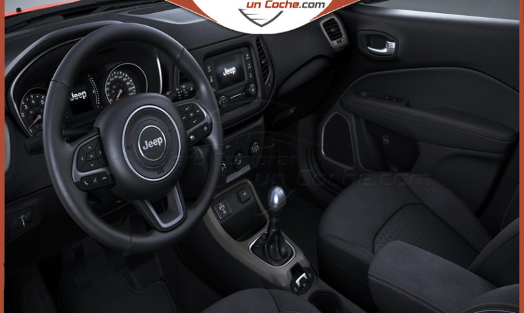 JEEP COMPASS SPORT