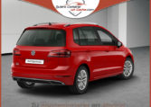 VOLKSWAGEN GOLF SPORTSVAN ADVANCE