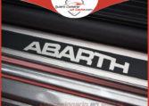 ABARTH 595C PISTA