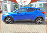 TOYOTA CHR ADVANCE MY19