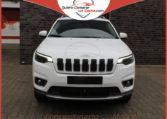 JEEP CHEROKEE 19 LIMITED