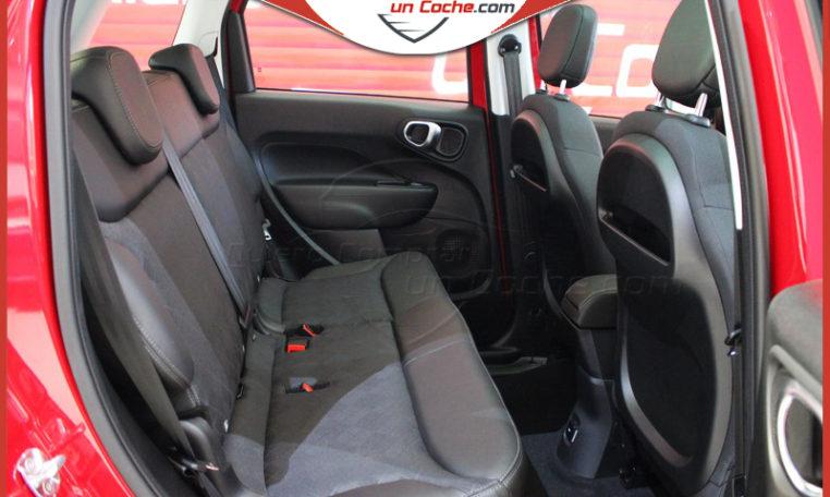 FIAT 500L LOUNGE