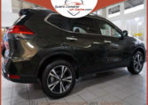 NISSAN XTRAIL N-CONNECTA