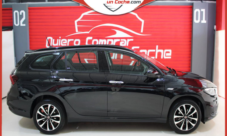 FIAT TIPO SW LOUNGE