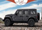 jeep wrangler unlimited sport