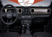 jeep wrangler unlimited sport