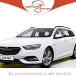opel insignia st selective