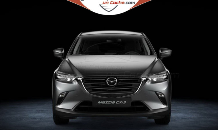MAZDA CX3 EVOLUTION