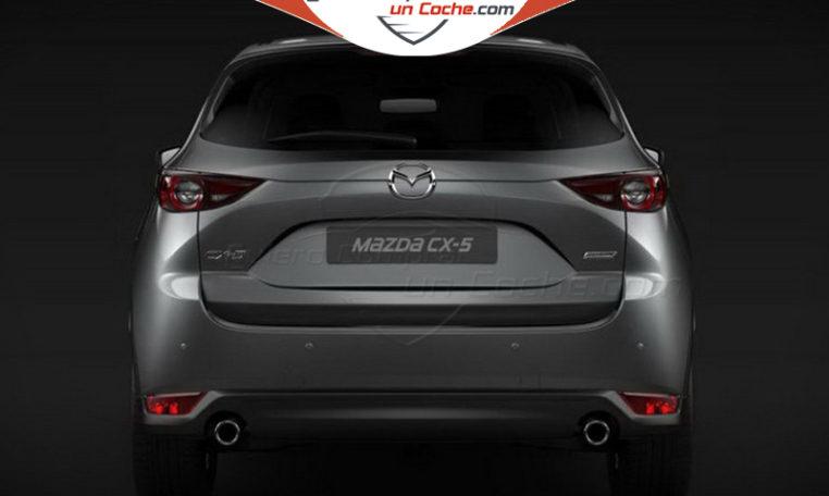 MAZDA CX5 ORIGIN