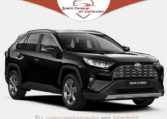 TOYOTA RAV4 ADVANCE PLUS NEGRO COSMO