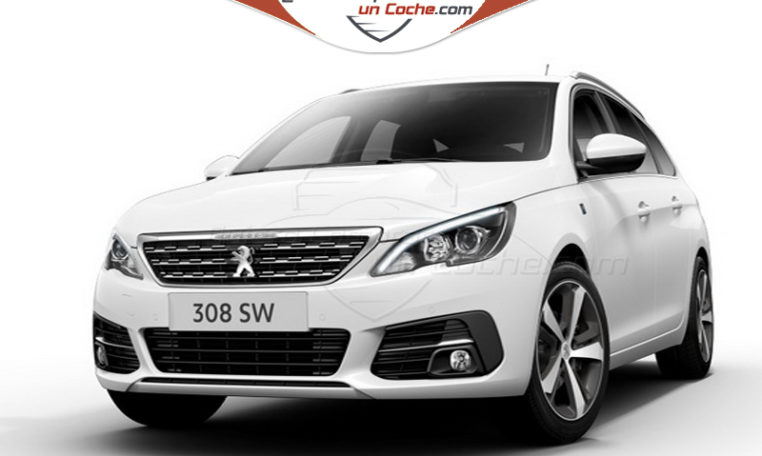 peugeot 308 sw style