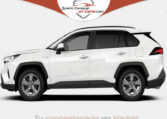 toyota rav4 luxury